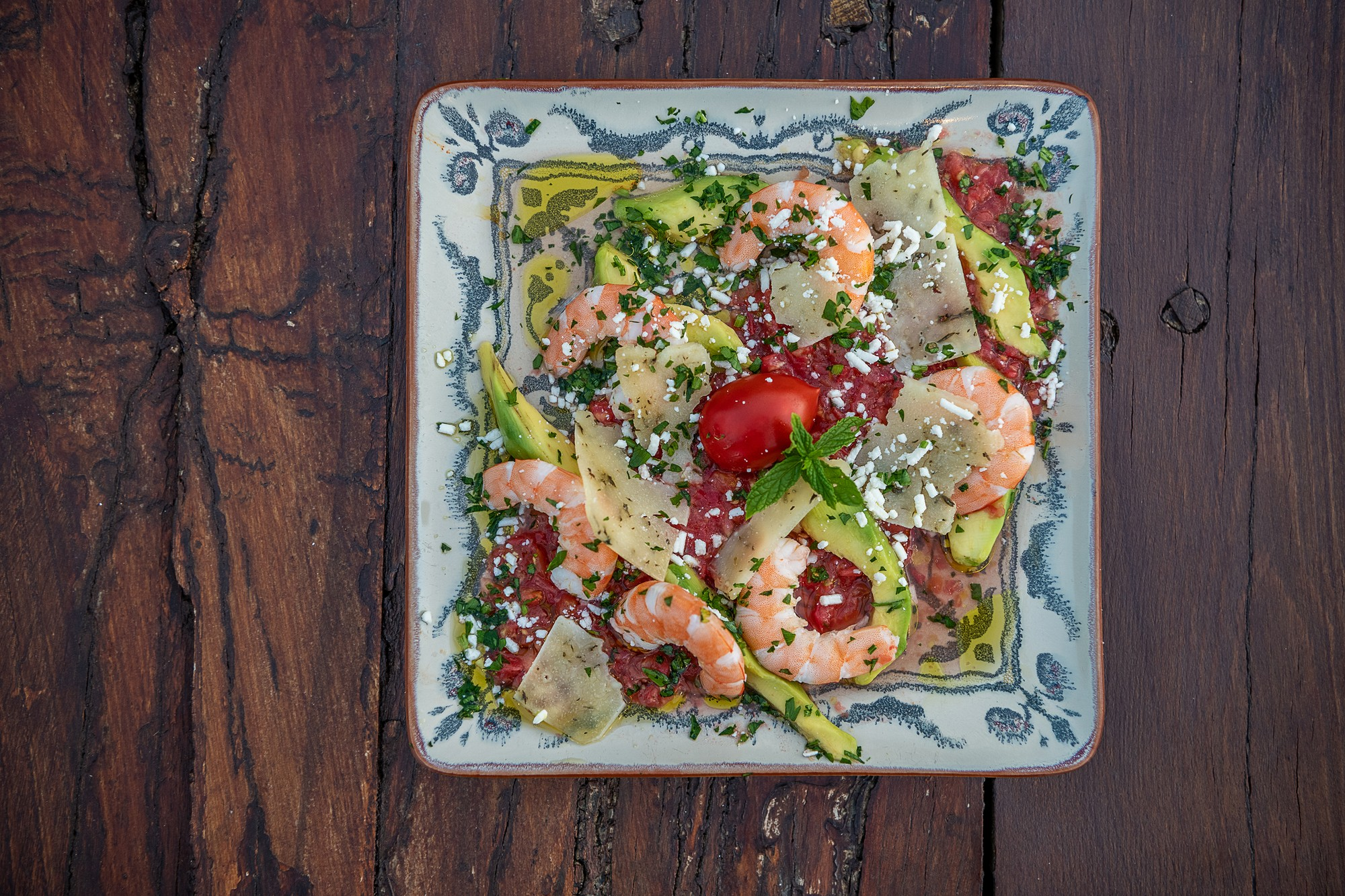 seafood restaurants Chania- Traditional Cretan Cuisine- Cretan Restaurants Chania- romantic restaurants Chania