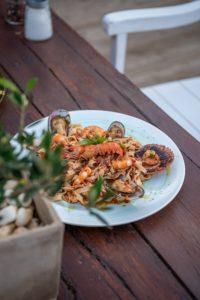 cretan cuisine dishes- cretan cuisine restaurants in chania