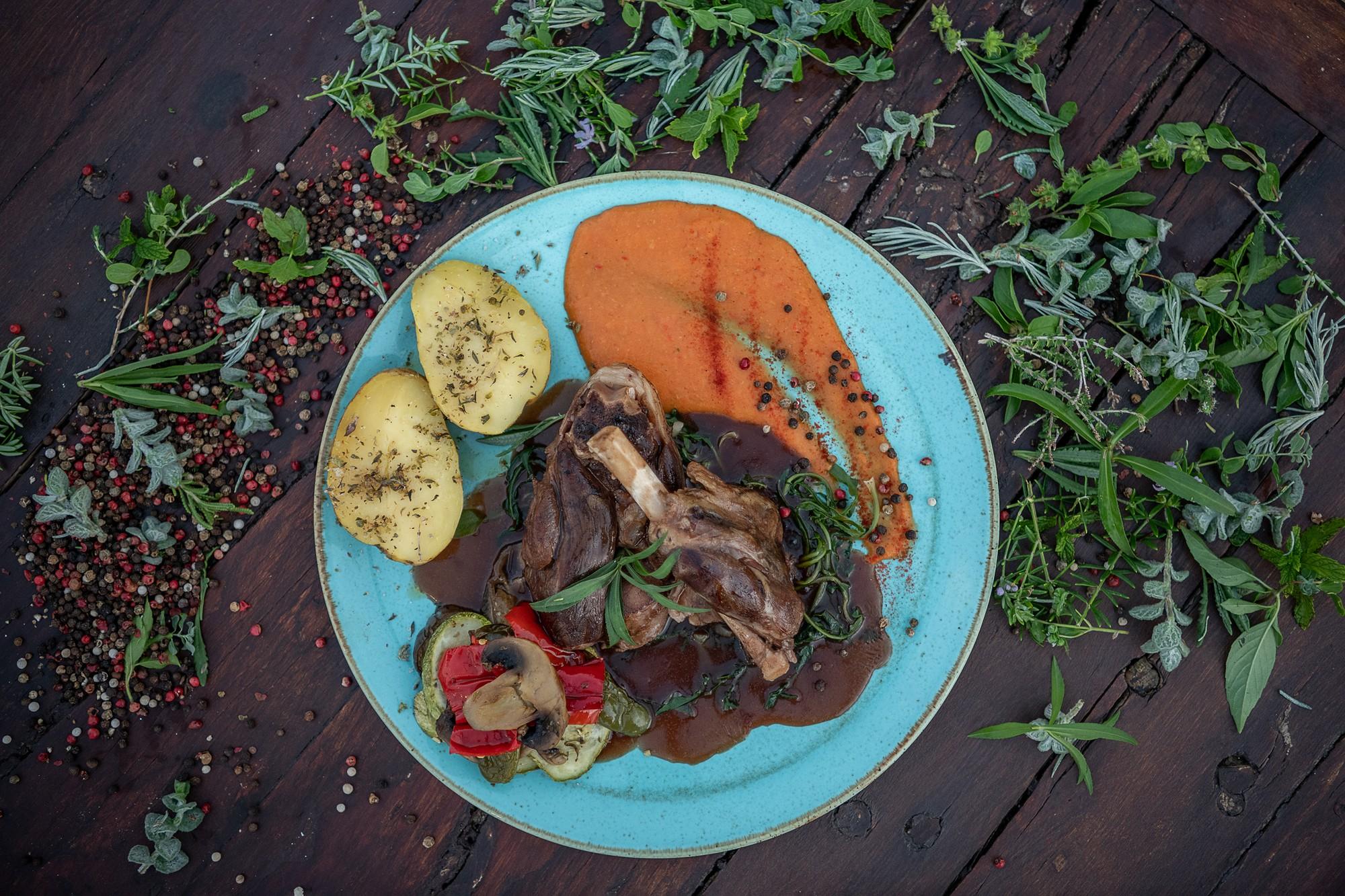 Mediterranean Cuisine Chania- Authentic Restaurants CHania- Cretan food Restaurants- Restaurants in Platanias- Olive Tree Restaurant